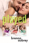 Played: A Gaming ...