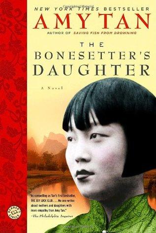Image result for The bonesetter's daughter (Amy Tan) - 2001