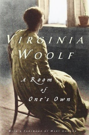 a room of one s own woolf virginia