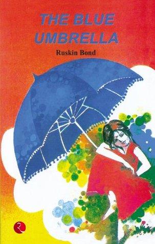 The Blue Umbrella EPUB