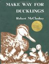 Make Way for Ducklings (Viking Kestrel picture books)