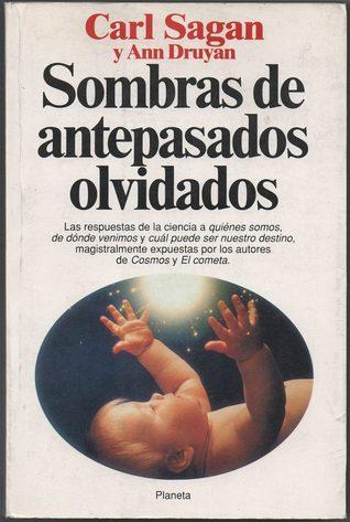 Ebook Sombras de Antepasados olvidados by Carl Sagan read!