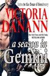 A Season in Gemini (Sons of Sanctuary, #0.5)