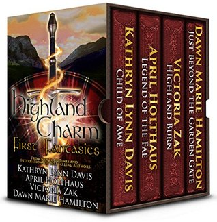 Highland Charm: First Fantasies