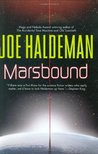 Marsbound (Marsbound, #1)
