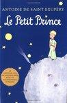 Le Petit Prince by Antoine de Saint-Exupéry