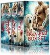 Polar Heat Box Set by Terry Bolryder