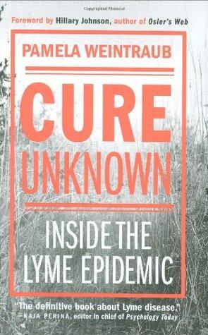 Cure Unknown by Pamela Weintraub