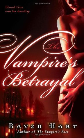 The Vampire's Betrayal (Savannah Vampire, #4)