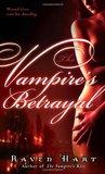 The Vampire's Betrayal (Savannah Vampire, #4)