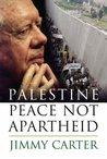 Palestine by Jimmy Carter