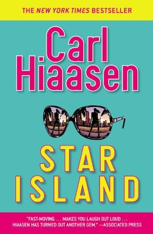 Star Island by Carl Hiaasen