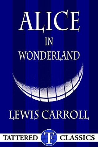 Alice in Wonderland: [Annotated, Illustrated], Book Club Edition