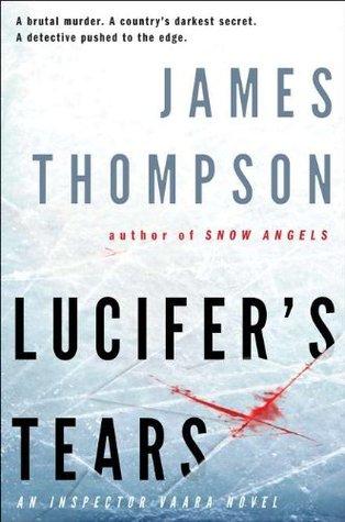 Lucifer's Tears (Inspector Kari Vaara, #2)