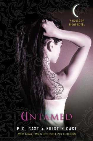 Untamed by P.C. Cast