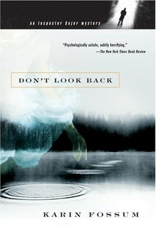 Don't Look Back (Konrad Sejer, #2)