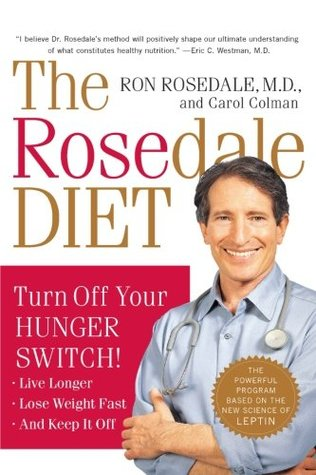 The Rosedale Diet by Ron Rosedale