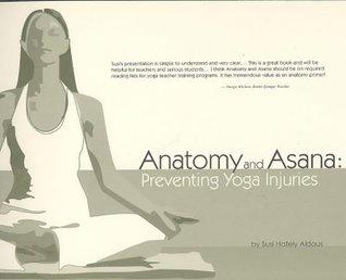 Anatomy and Asana by Susi Hately Aldous