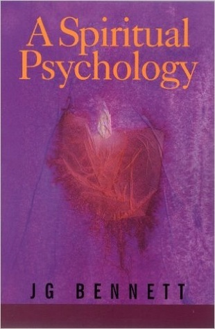 A Spiritual Psychology