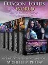 Dragon Lords World 5 Book Box Set