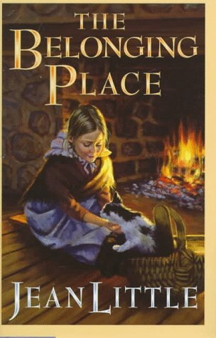 The Belonging Place