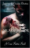 Men of Honor (Cosa Nostra, #1)