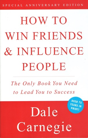 How to win friends and influence people dating