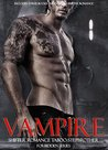 Vampire: Book Set