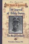 The Journal Of Biddy Owens, Birmingham, Alabama, 1948
