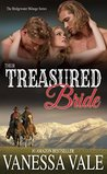 Their Treasured Bride (Bridgewater Menage, #4)