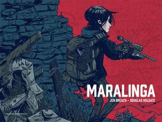 Maralinga
