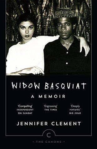 Widow Basquiat: A Memoir (Canons)