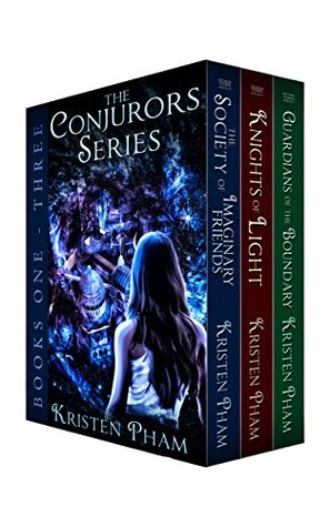 The Conjurors Collection(The Conjurors Series 1-3)