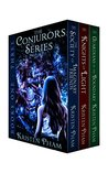 The Conjurors Collection (The Conjurors Series, #1-3)
