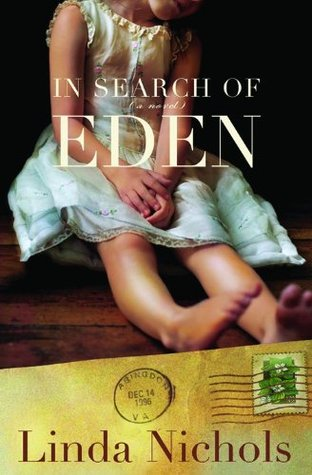 In Search of Eden by Linda Nichols