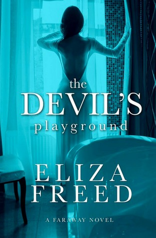 The Devil's Playground Book Cover