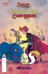 Adventure Time with Fionna & Cake: Card Wars #3