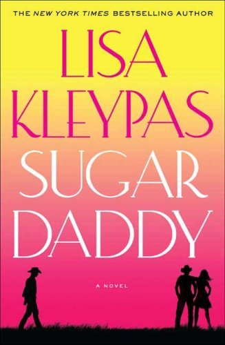 Sugar Daddy (Travises, #1)