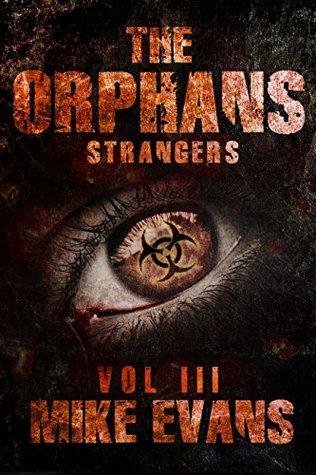 Strangers (The Orphans #3)