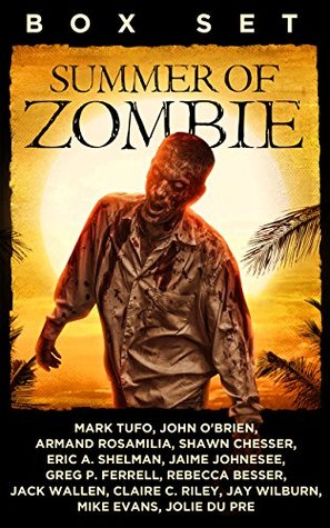 Summer Of Zombie : 12 ebook box set