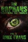 Surviving the Turned (The Orphans #2)