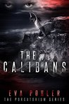 The Calibans (The Purgatorium Series #3)