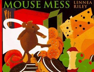 Mouse Mess by Linnea Asplind Riley