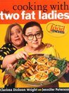 Cooking with the Two Fat Ladies by Jennifer Paterson