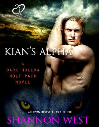 Kians Alpha (Dark Hollow Wolf Pack #13)