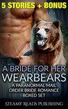 A Bride for her Wearbears