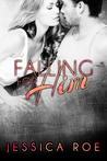 Falling for Him (Fortunate #3)
