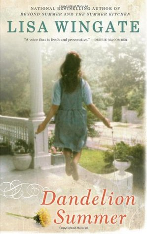 Dandelion Summer (Blue Sky Hill #4)
