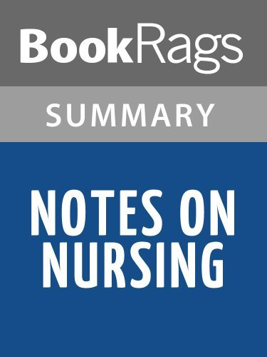 Notes on Nursing by Florence Nightingale | Summary & Study Guide