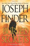 Buried Secrets (Nick Heller, #2)